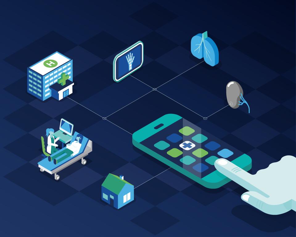 Patientenbeteiligung als wichtigster Wegbereiter der digital gestützten Medizintechnik