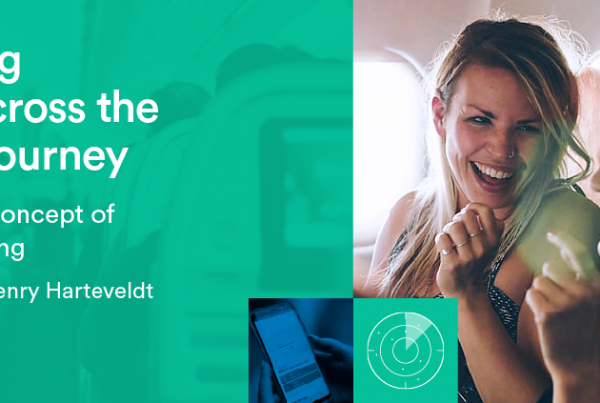 Data and personalization key to unlocking travellers' 'second wallet' for ancillary travel purchases
