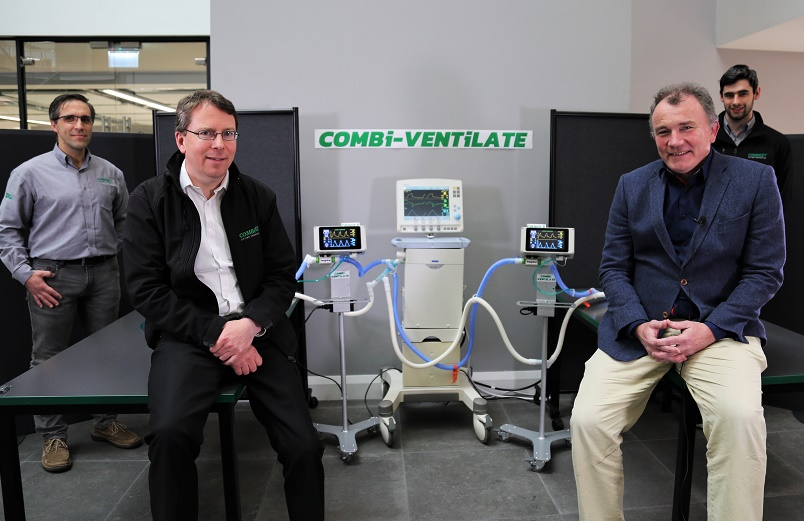 Combi-Ventilate