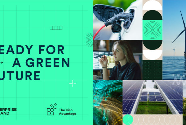Ready for a green future
